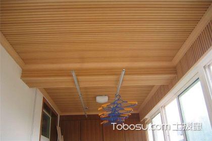 什么是生态木吊顶,生态木吊顶安装方法步骤介绍