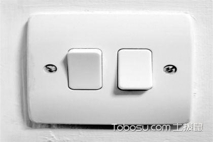 开关插座安装顺序是什么,都有哪些细节需要注意