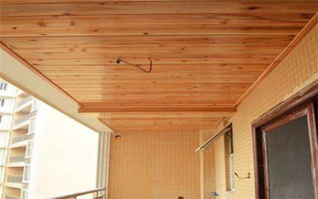 什么是生态木吊顶,安装技巧这里告诉你