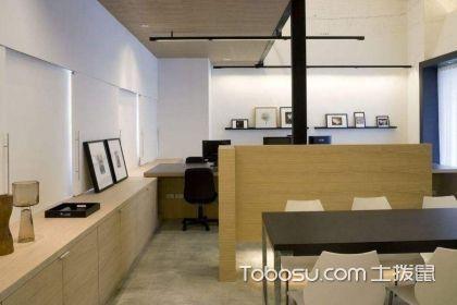 办公室隔断效果图,办公室隔断的设计方法介绍
