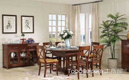 实木餐桌如何保养,实木餐桌哪种材质好?