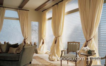 欧式客厅阳台窗帘u乐娱乐平台效果,心目中的完美之作