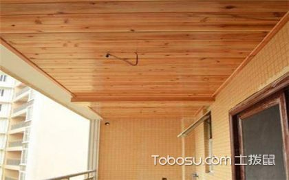 什么是生態木吊頂,安裝技巧這里告訴你