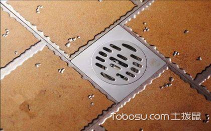 卫生间地漏坏了怎么换,教你几招简单方便