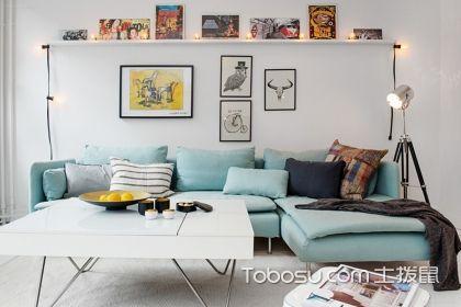 欧式沙发背景墙如何打造?欧式沙发背景墙案例介绍