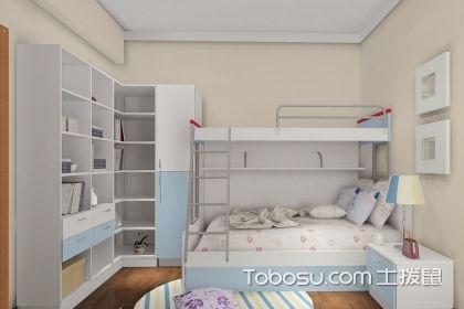 兒童臥室顏色有哪些風水禁忌,兒童臥室顏色風水常識