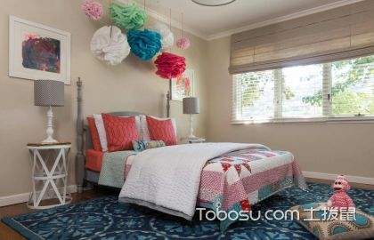 小房间装修效果图案例,小空间也能别有洞天