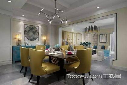 现代中式装修风格效果图,别墅现代中式装修风格