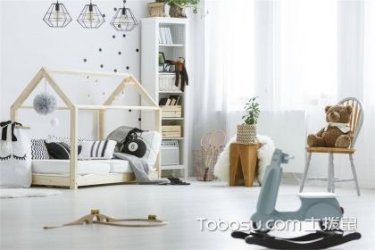 8平米儿童房u乐娱乐平台技巧,让熊孩子安静的秘密在这里