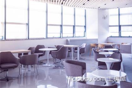 200平米办公室装修如何一鸣惊人,实用装修技巧分享