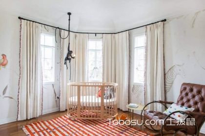 宝宝房间装修设计图,宝宝房间装修设计有哪些技巧