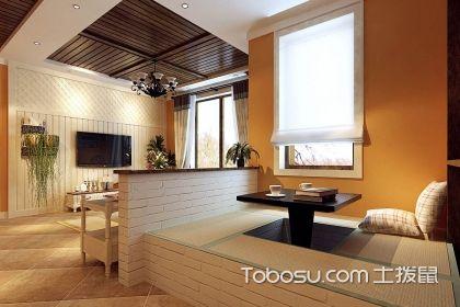 客厅榻榻米装修注意事项介绍,客厅安装榻榻米要注意哪些事情