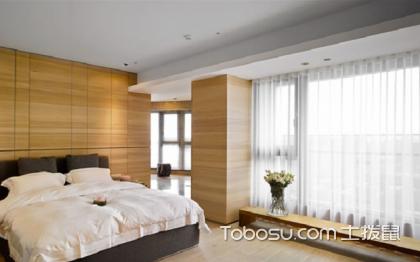 卧室落地飘窗,美到冒泡的设计