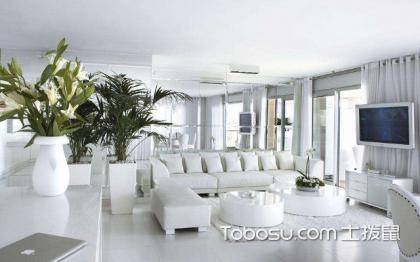 白色家具如何保养,白色家具好吗?