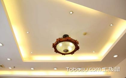 吊顶如何安装灯具,安装需要注意什么?