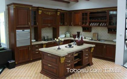 厨房岛台作用,岛台设计需要注意什么?