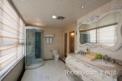 卫生间装饰风水禁忌有哪些?一定要知道的卫浴间风水知识