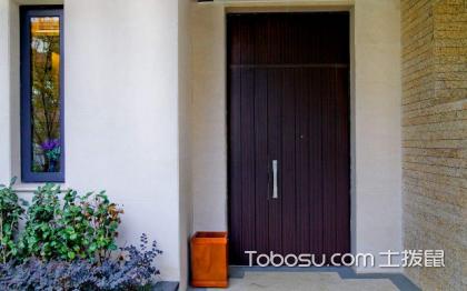 防盗门尺寸标准,防盗门如何选购呢?