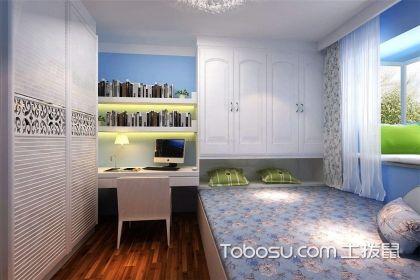 榻榻米房間臥室效果圖,給你好看又實用的臥室設計