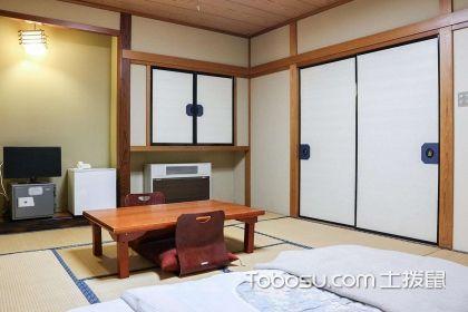 日式榻榻米房間設計說明,教你裝修出更好的榻榻米房間
