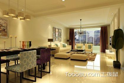 110平米簡單裝修多少錢,110平米房子簡單裝修需要多少費用