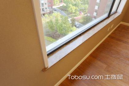 窗臺石選購方法介紹,窗臺石的選購技巧有哪些