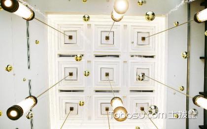铝扣板吊顶灯具安装,铝扣板吊顶安装注意事项