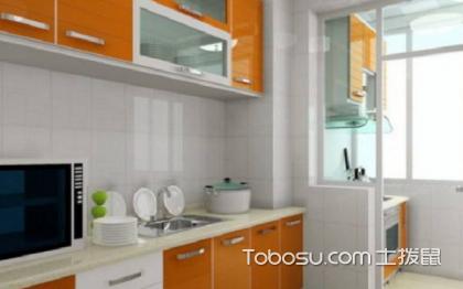 厨房生活阳台,厨房阳台装修设计案例