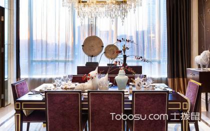 餐厅窗帘效果图大全,美美的窗帘不能少