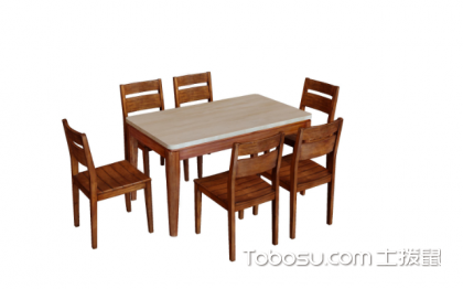 餐桌品牌推薦:什么品牌實木餐桌比較好?
