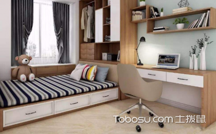 8平米卧室榻榻米效果图,教你如何拯救小户型
