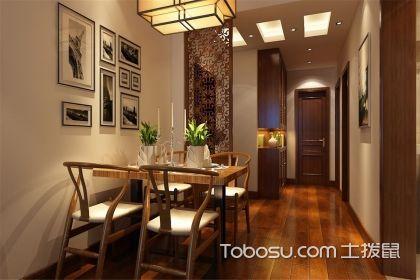 家居餐厅装修图片,多样的餐厅设计赶快学起来!