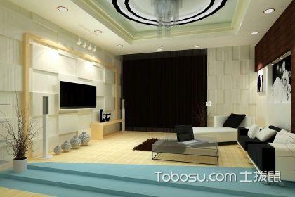 客厅太小怎么装修?客厅太小装修要点有哪些