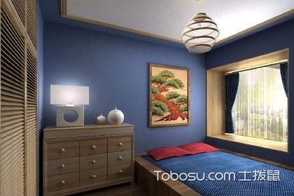 榻榻米卧室怎么装修好,榻榻米卧室装修要注意什么