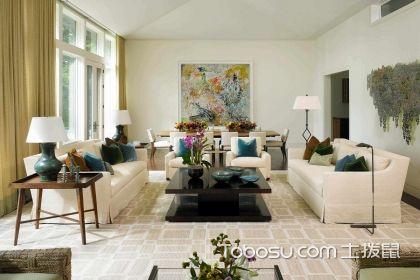 客厅装修风格有哪些?四大客厅装修风格推荐