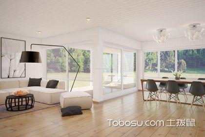 现代地板装修效果图,如何装修现代地板呢?