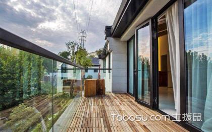 生活阳台和阳台的区别,关于阳台的小知识