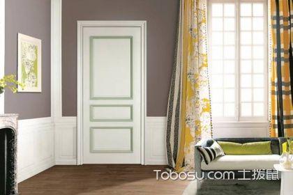 臥室門怎么安裝?臥室門安裝步驟及注意事項