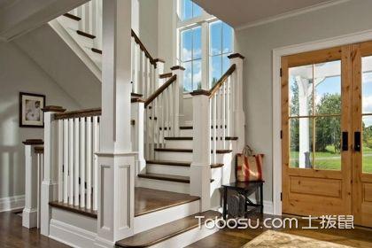楼梯安装步骤有哪些,楼梯安装要注意事项介绍
