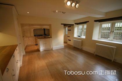 棕色木地板装修效果图,棕色木地板如何选择