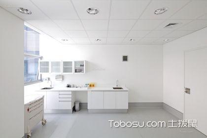 50平米办公室装修图,办公室装修材料介绍
