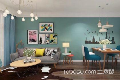 超小户型客厅装修技巧解析,让你家客厅更宽敞