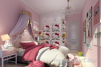 兒童房燈具搭配效果圖,這樣的兒童房美到心坎里了