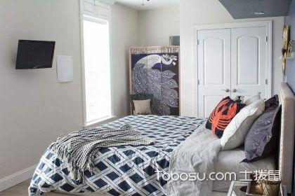 小居室卧室装修效果图,小卧室装修注意事项