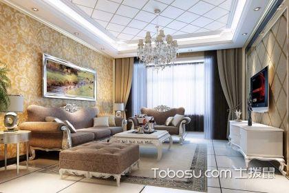 客厅装修多少钱一平,客厅装修费用包括哪些项目