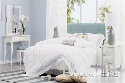 北欧卧室装修效果图赏析,北欧风格卧室装修图片