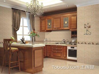 厨房装修应如何选择?2018最受欢迎的厨房设计