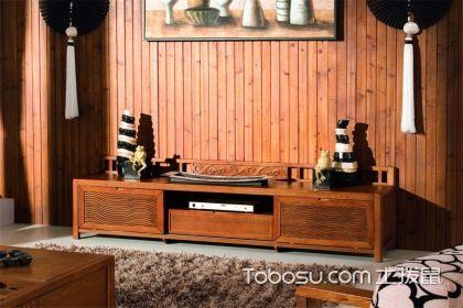实木装饰柜效果图,尽显木质之美