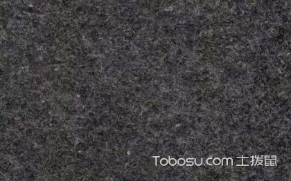 黑色石材有哪些?種類?有什么特性?
