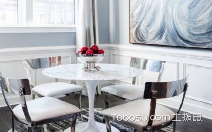 什么样的家用餐桌好看,高颜值餐桌任你挑选